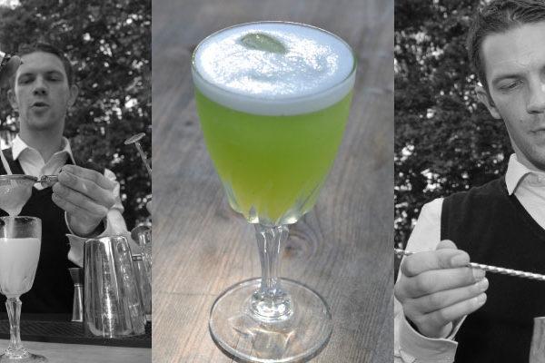 Les cocktails histoire