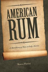 Marco Pierini American Rum
