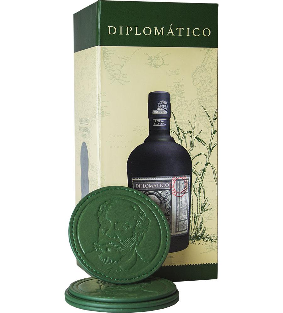 Coffret Diplomático