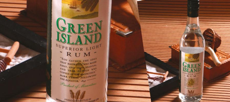 Green Island Rhum