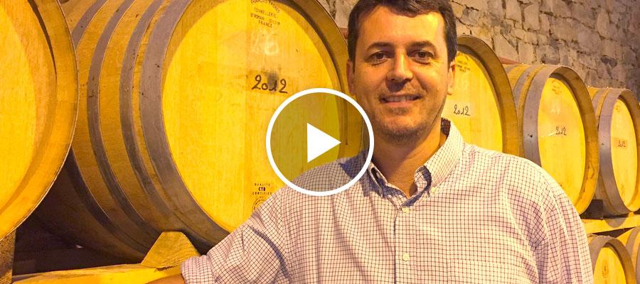 Vidéo : Masterclass Ferroni avec Guillaume Ferroni