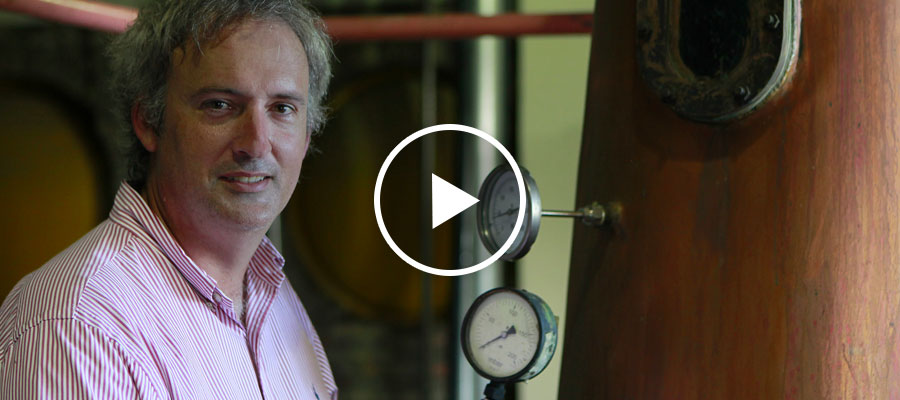 Vidéo : Masterclass Richard Seale, Pourquoi le Pot Still Perdure