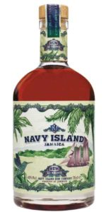 Navy Island Rum