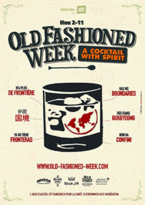 Old Fashioned Week 2017