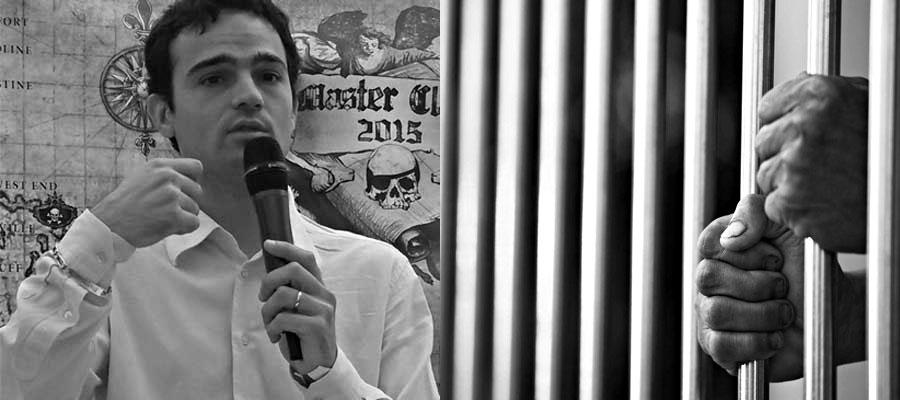 La brève histoire du rhum #4 : Le Rhum, de la fraude à la prison