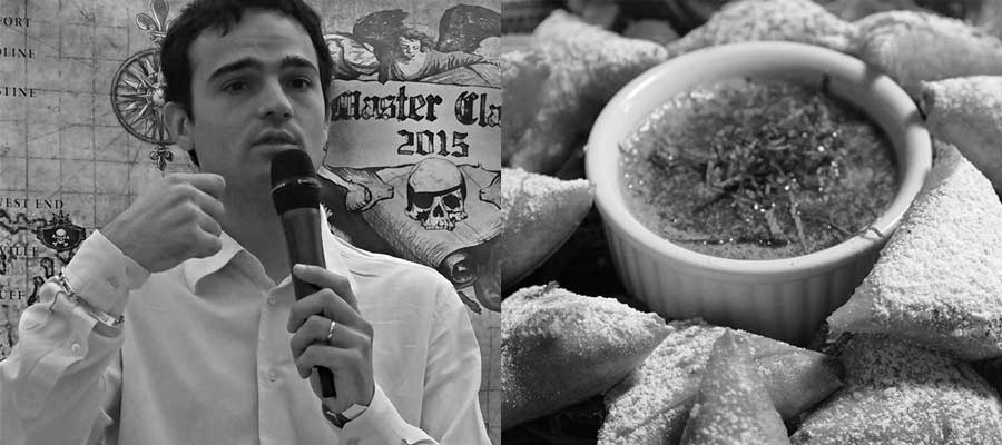 La brève histoire du rhum #5 : La cuisine au rhum, par Alexandre Dumas