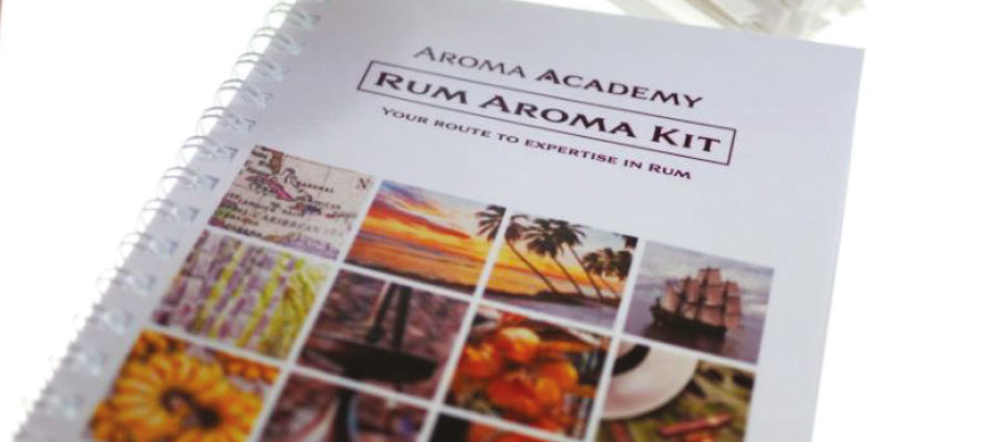 Rum Aroma Kit