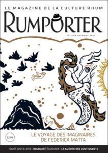 Rumporter - Edition novembre 2017