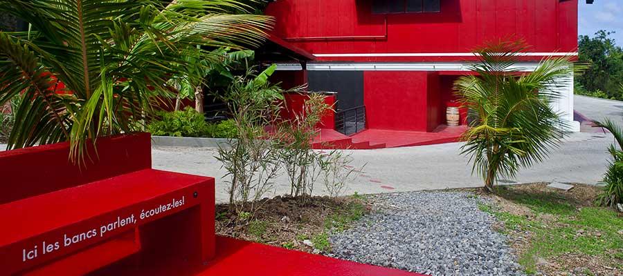 Visiter Distillerie JM - Martinique