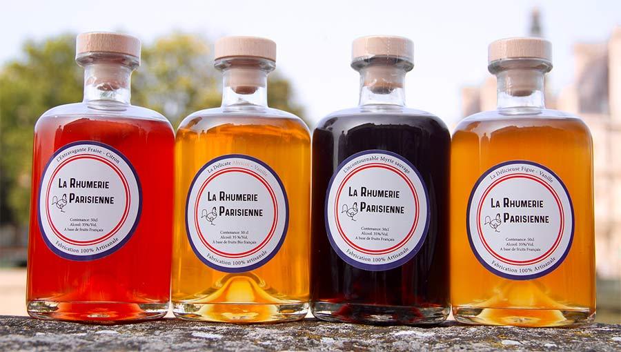 La Rhumerie Parisienne