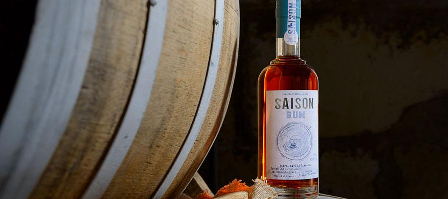 Saison Rum : Du cognac au rhum en quatre étapes
