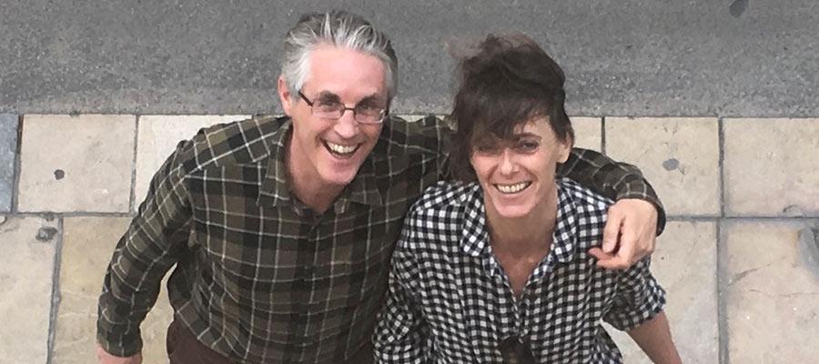 Rhum Fest Paris 2018: interview avec le duo de choc, ses fondateurs Cyrille Hugon et Anne Gisselbrecht