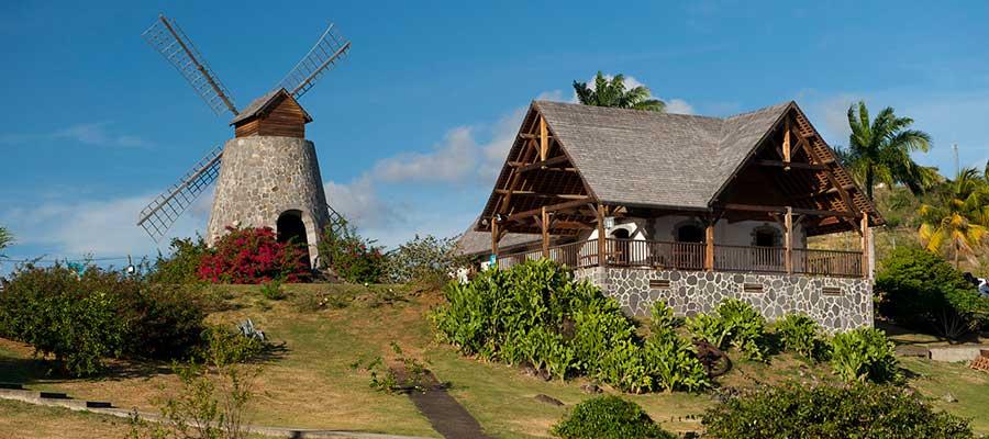 Epic Rum Tour : le spiritourisme en Martinique continue de se développer