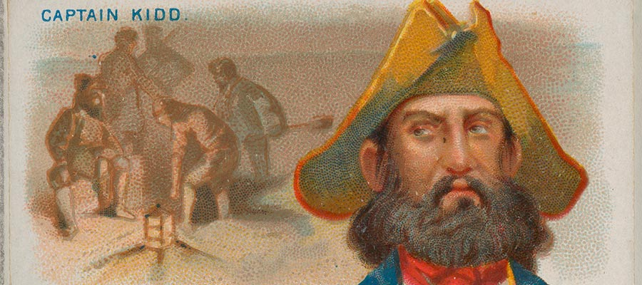 Rhum et Piraterie: la construction d'un imaginaire (2/3)