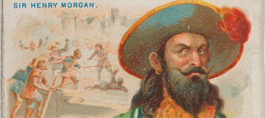 Rhum et Piraterie: la construction d'un imaginaire (1/3)