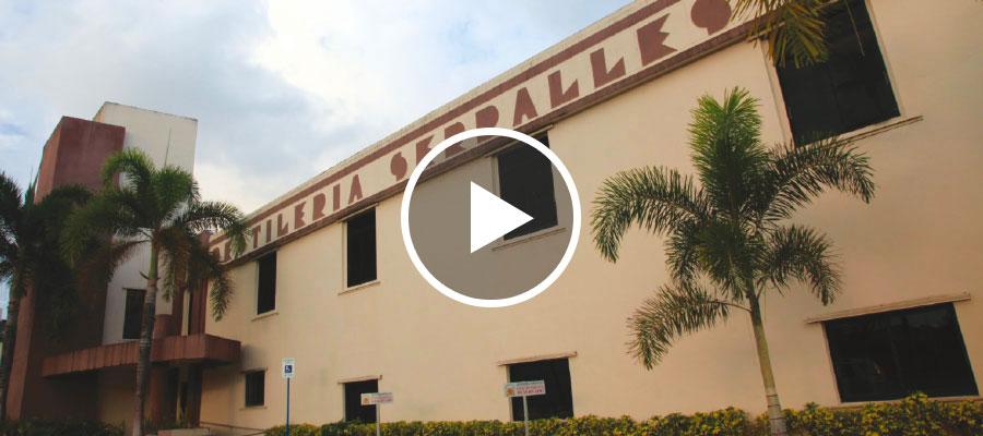 Vidéo :  Masterclass Don Q, le Porto Rico en bouteille