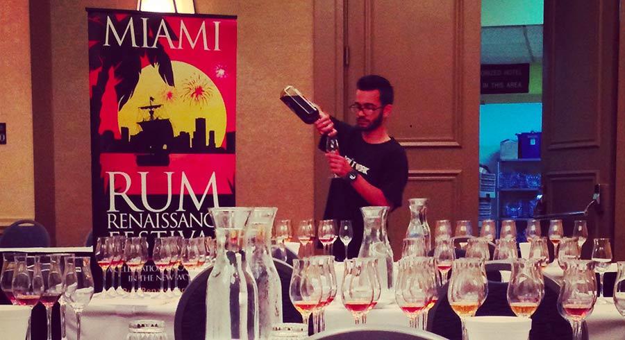Miami Renaissance Rum Festival