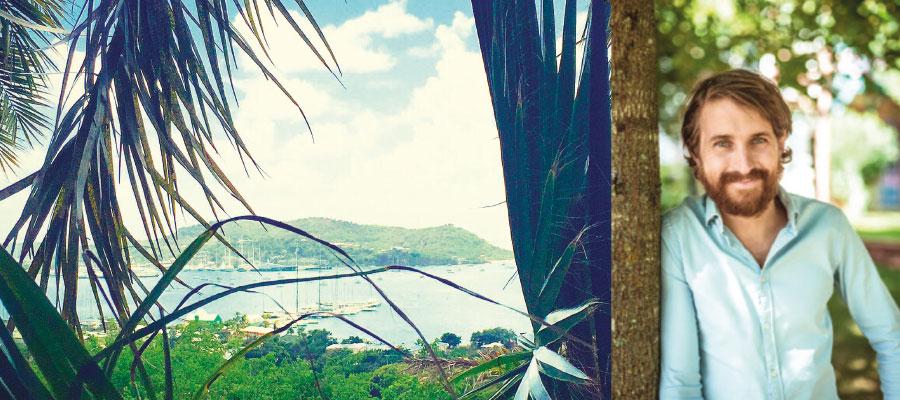 Regards croisés sur le Rhum 3/3 : de la Gascogne à Antigua avec François Lasportes