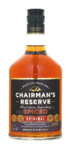 Chairman's Spiced