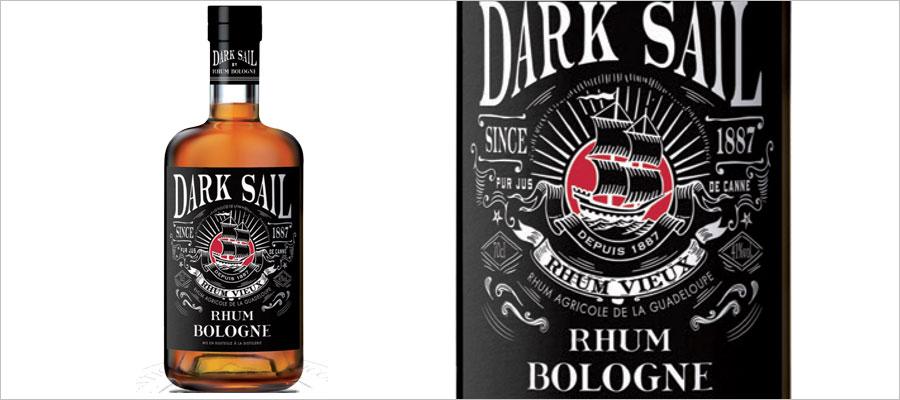 Rhum Bologne : sortie imminente du Dark Sail