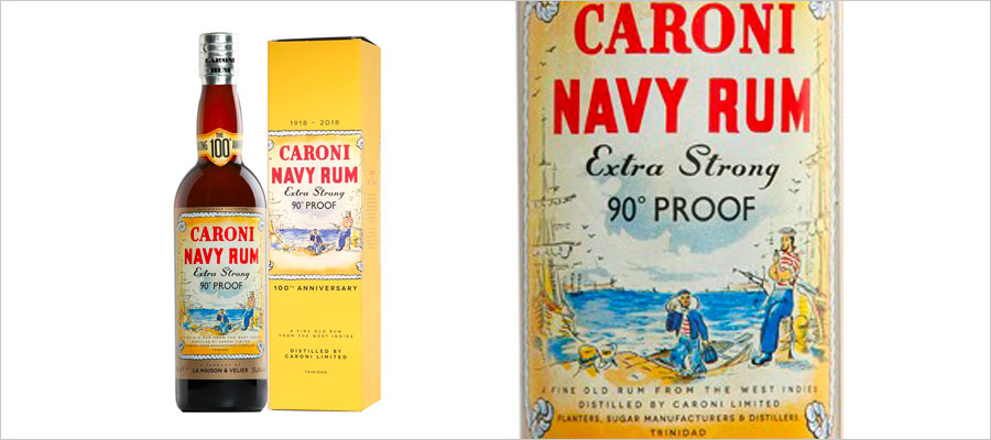 L'hydre Caroni fête ses 100 ans !
