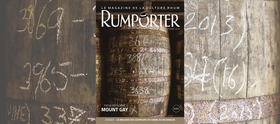 Rumporter, l'édition septembre est disponible !
