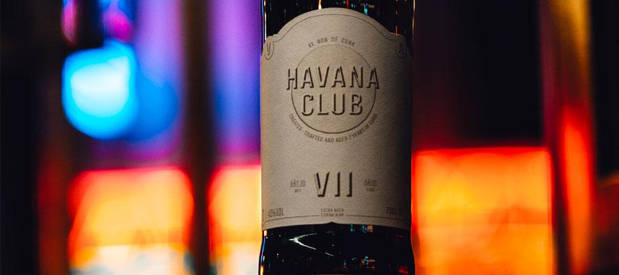 Havana Club 7 : une édition limitée avec le rappeur Vald