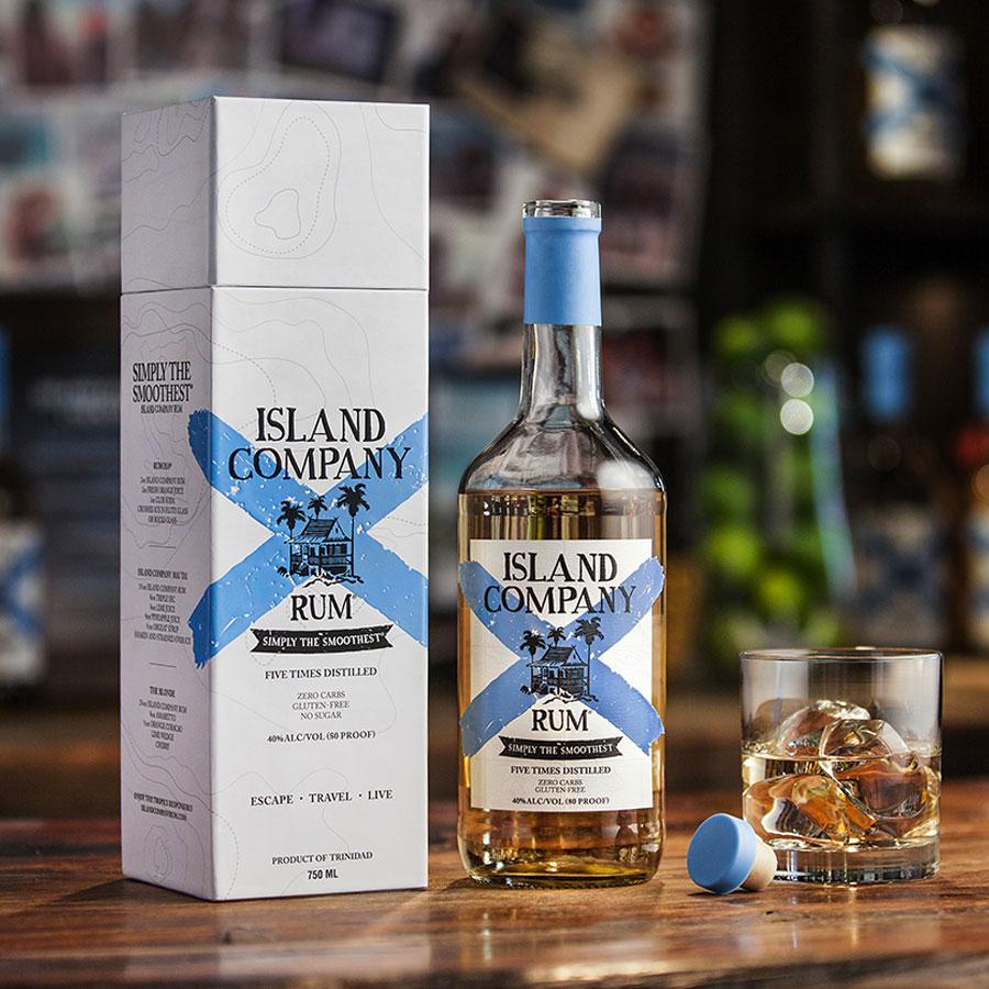 Rum Awards 2018 Caribbean Journal Island Company