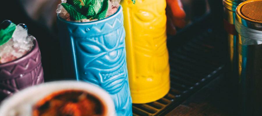 Lille : Joker Cocktails & Bar, une ode à la créativité