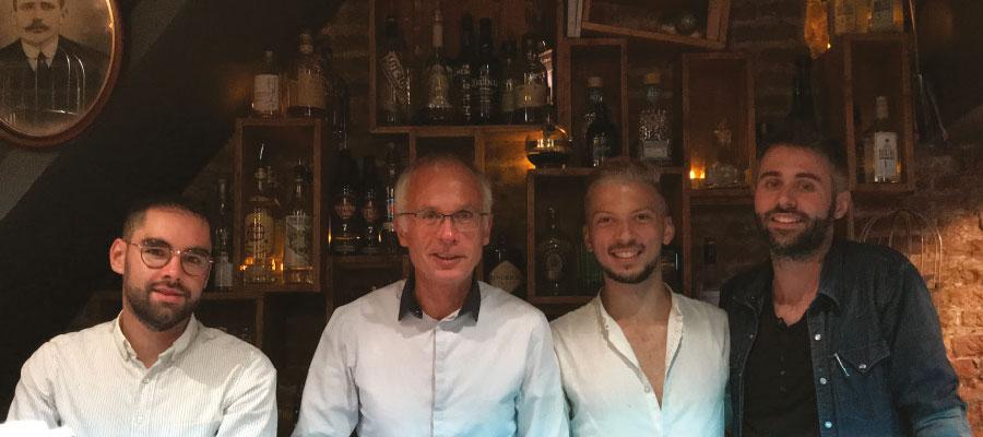 Lille : Le Dandy, pionnier du cocktail de qualité