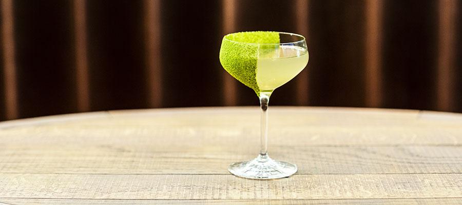 Paris Cocktail Week 2019: Free Spirit mais aussi des cocktails au rhum récréatifs.