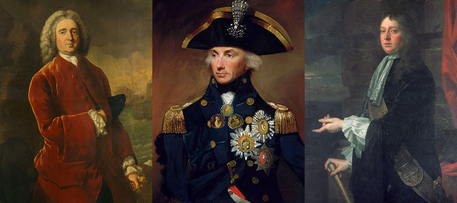 L'imaginaire du Navy Rum, de la réalité à la mythification