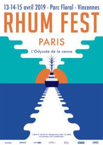 Rhum Fest Paris2019