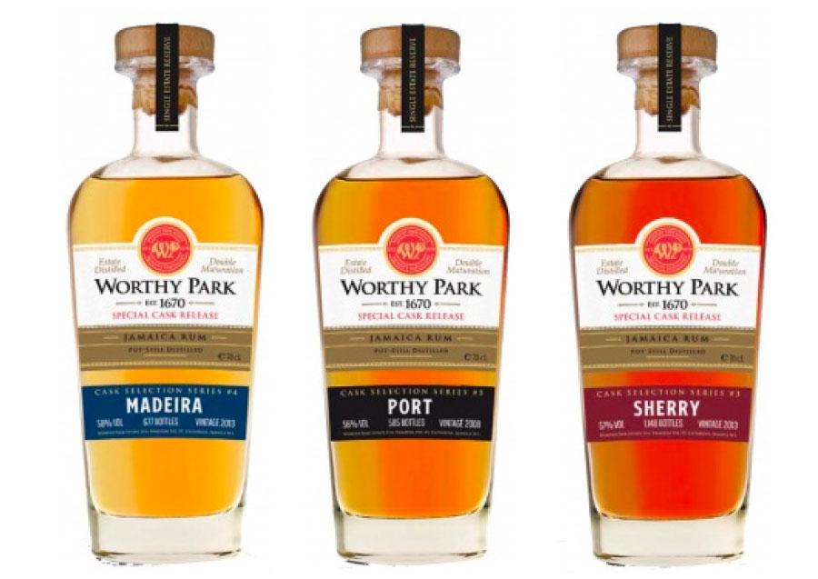 Worthy Park
