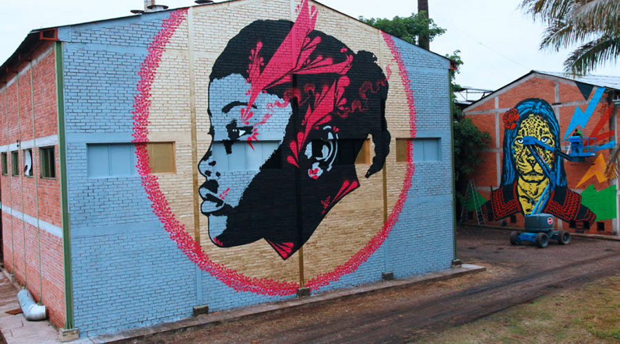 #ArtDistilled - Dictador