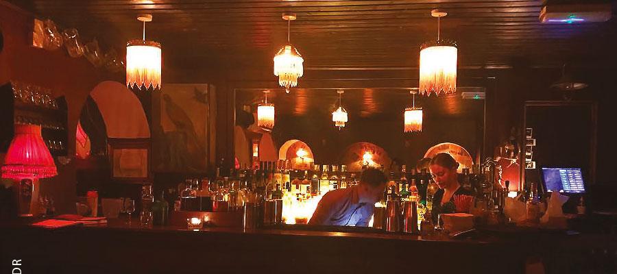 Bristol : Hyde & Co esprit bar clandestin et des cocktails 5 étoiles