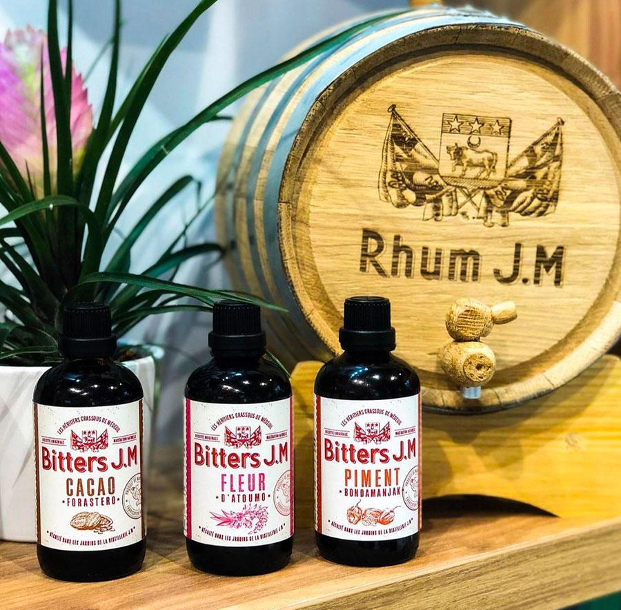 Bitters J.M