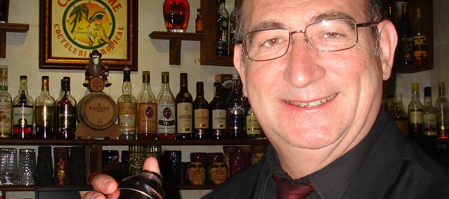 Jerez de la Frontera : Cubáname, Sherry Cocktail Bar & Museo del Ron
