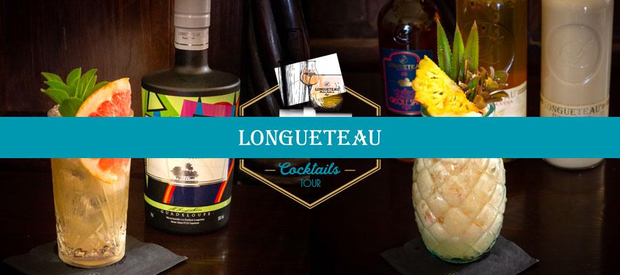Longueteau Cocktail Tour 2019 : demandez le programme !