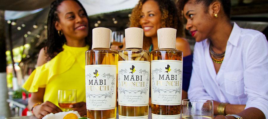 Mabi Punch : le punch authentique de Guadeloupe