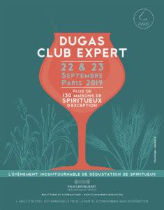 Dugas Club Expert Affiche