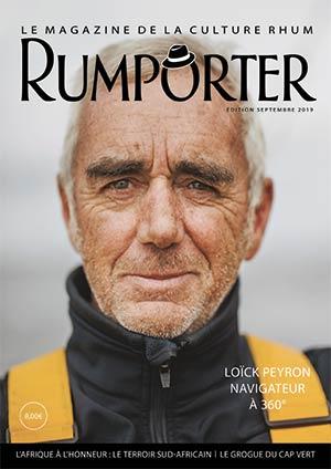 Magazine au numéro – Septembre 2019