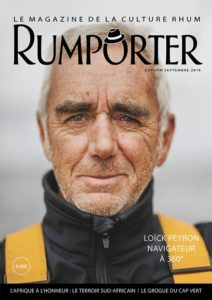 Rumporter Magazine Septembre 2019
