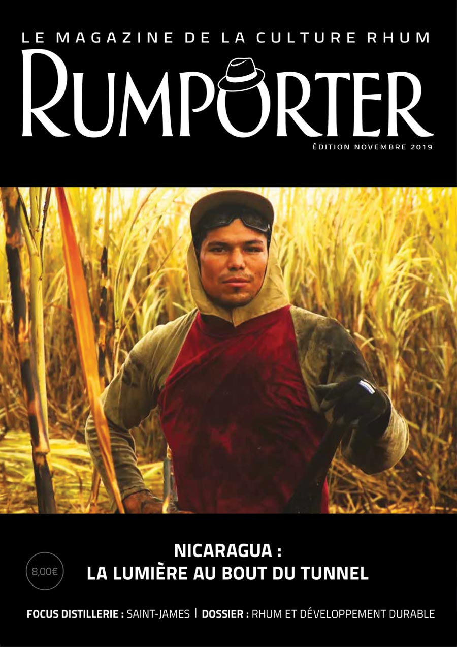 Rumporter Magazine Septembre 2019