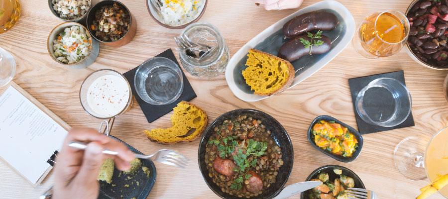 Paris : Bô le royaume food & Drink des Caraïbes