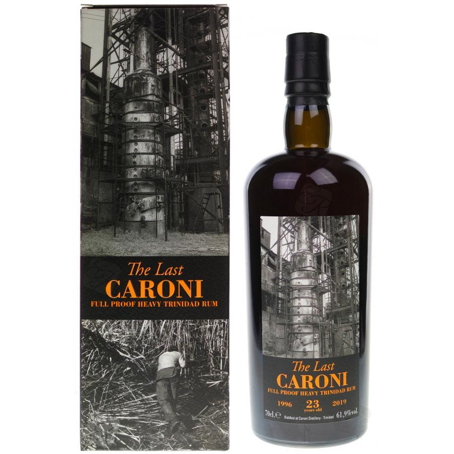 Velier Caroni The Last