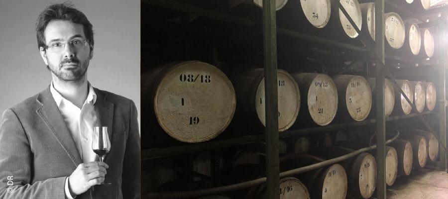 L'Édito d'Alexandre Vingtier – 2020: Vin Vin? Rhum Ron Rum!