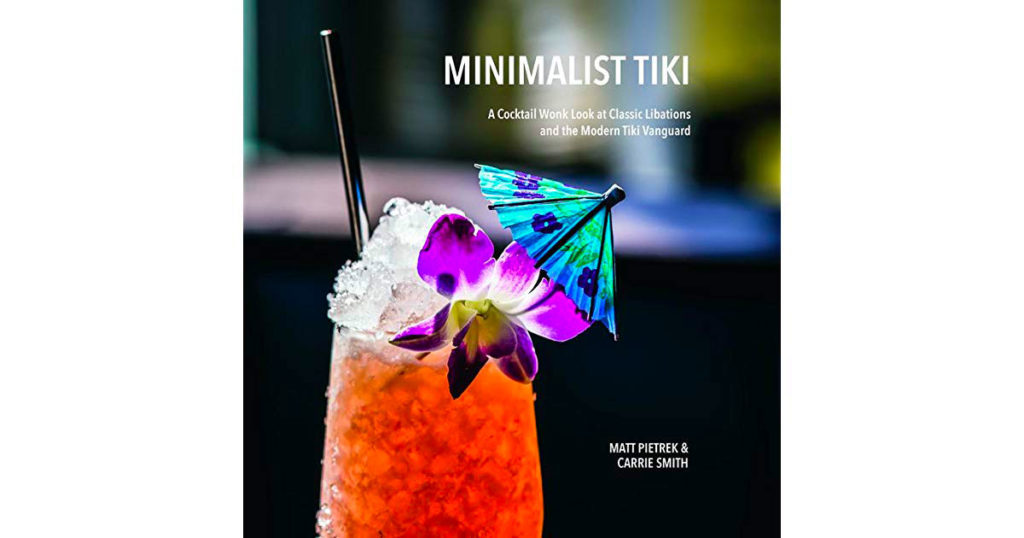 Minimalist Tiki