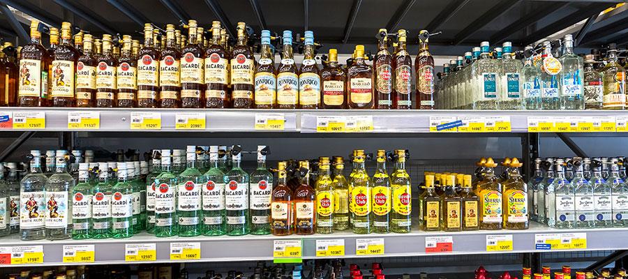 Drinks international : les marques de rhums les plus tendances en 2021