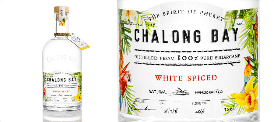 Chalong Bay se Spice-ifie